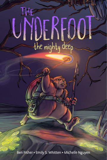 The Underfoot - Ben Fisher