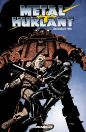 V.6 - Metal Hurlant Collection