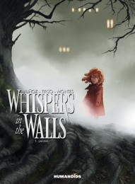 V.1 - Whispers In The Walls