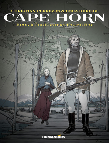 Cape Horn - Christian Perrissin