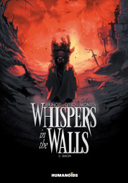 V.3 - Whispers In The Walls
