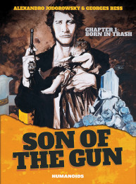 V.1 - Son of the Gun