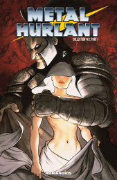 V.4 - Metal Hurlant Collection