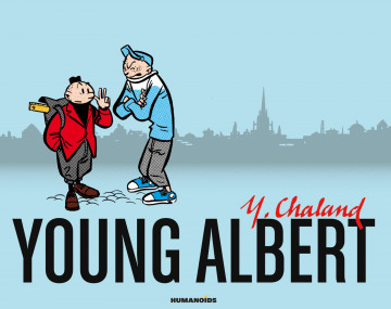 Young Albert - Yves Chaland