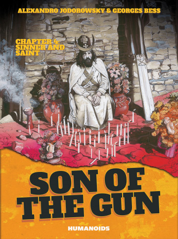 Son of the Gun - Alejandro Jodorowsky