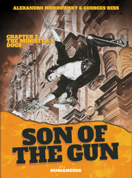 V.2 - Son of the Gun