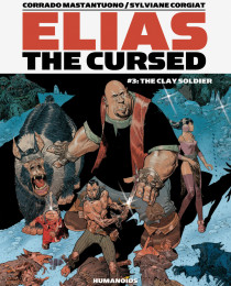 V.3 - Elias The Cursed
