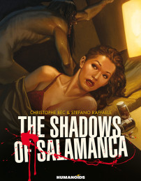V.1 - The Shadows of Salamanca