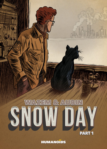 Snow Day - Pierre Wazem