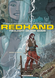 V.2 - Redhand : Twilight of the Gods