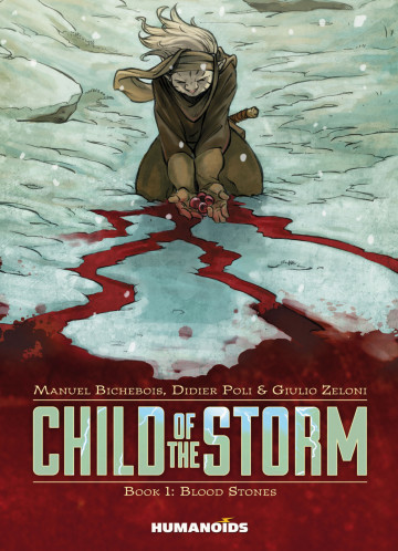 Child of the Storm - Manuel Bichebois
