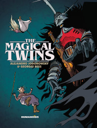 The Magical Twins