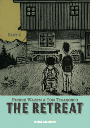 V.2 - The Retreat