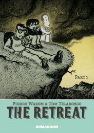 V.1 - The Retreat