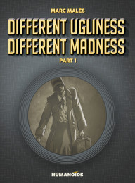 V.1 - Different Ugliness Different Madness