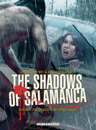 V.3 - The Shadows of Salamanca