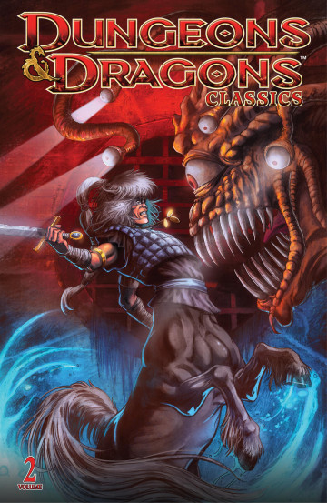 Dungeons & Dragons: Classics - Jeff Grubb