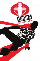 GI Joe: Cobra - The Last Laugh