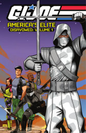 V.1 - G.I. Joe: America's Elite - Disavowed