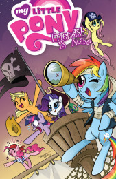 V.4 - My Little Pony: Friendship is Magic
