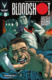 C.5 - Bloodshot