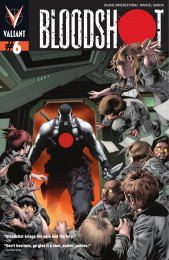 C.6 - Bloodshot