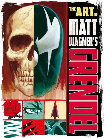 The Art of - Matt Wagner