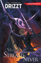 V.5 - Dungeons & Dragons: The Legend of Drizzt