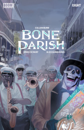 V.8 - Bone Parish