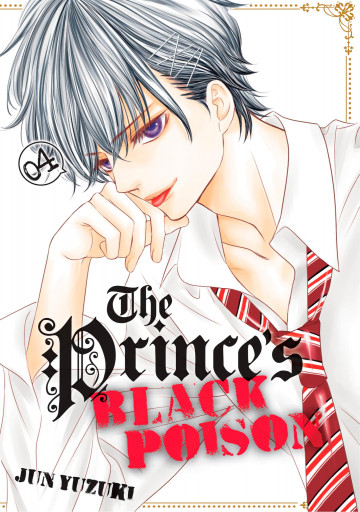 The Prince's Black Poison - Jun Mayuzuki