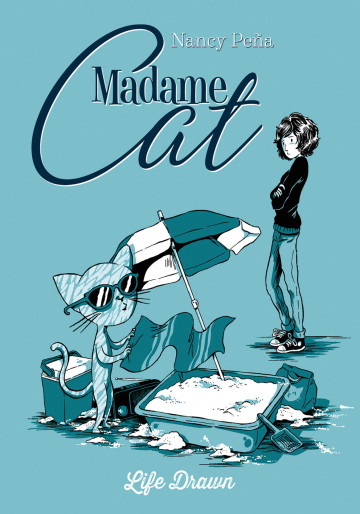 Madame Cat - Nancy Pena