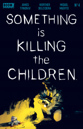 C.4 - Something is Killing the Children