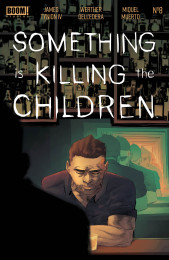 C.8 - Something is Killing the Children