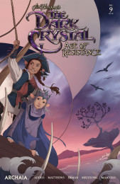 V.9 - Jim Henson's The Dark Crystal: Age of Resistance