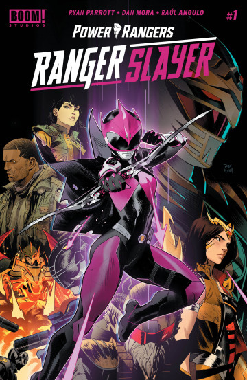 Ranger power rangers pink Every Pink