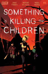 C.11 - Something is Killing the Children