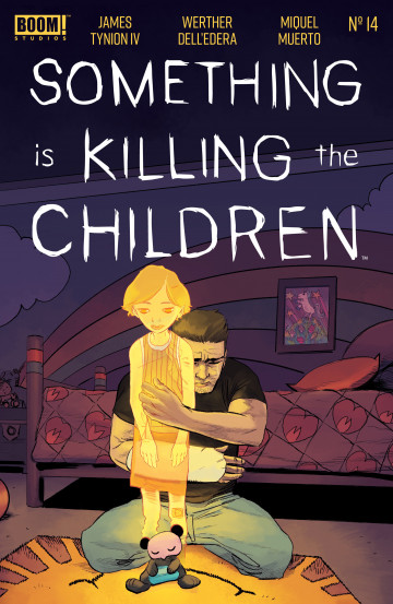 Something is Killing the Children - James Tynion IV