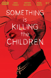 C.2 - Something is Killing the Children