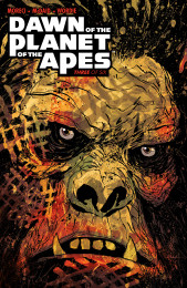 V.3 - Dawn of the Planet of the Apes