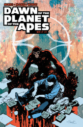 V.6 - Dawn of the Planet of the Apes