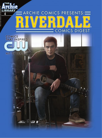 Riverdale Digest - Archie Superstars
