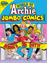V.79 - World of Archie Comics Double Digest