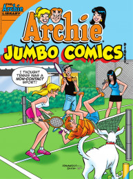 V.290 - Archie Comics Double Digest