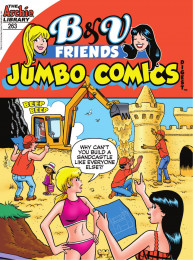 V.263 - B&V Friends Jumbo Comics Digest