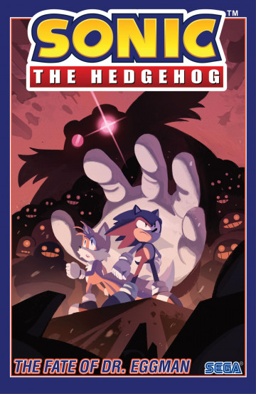 Sonic the Hedgehog - Ian Flynn