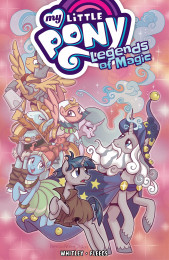 V.2 - My Little Pony: Legends of Magic