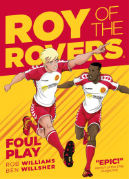 V.2 - Roy of the Rovers