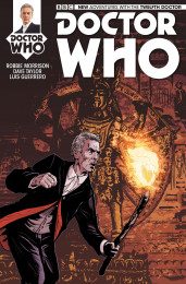 V.3 - C.3 - Doctor Who: The Twelfth Doctor