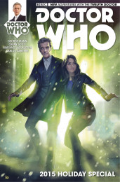 V.16 - Doctor Who: The Twelfth Doctor
