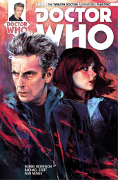 V.4 - Doctor Who: The Twelfth Doctor